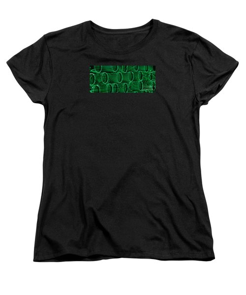 Oh Women's T-Shirt (Standard Cut)