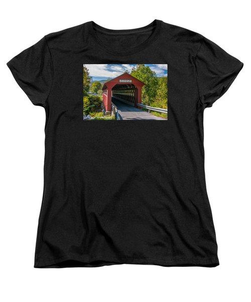 One Dollar Fine Women's T-Shirt (Standard Cut) by Guy Whiteley