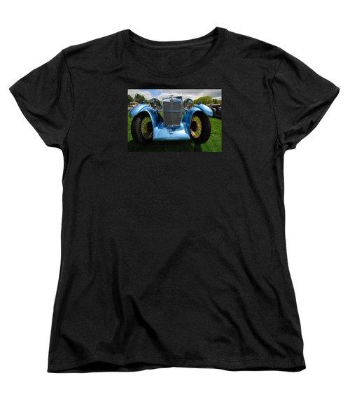 Perspective M G Magna Women's T-Shirt (Standard Cut) by John Schneider