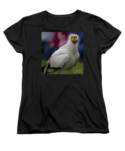 Pharaos Chicken 2 Women's T-Shirt (Standard Cut) by Heiko Koehrer-Wagner