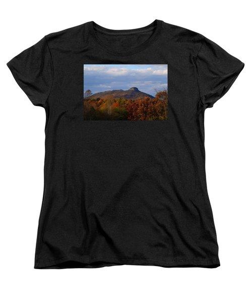 Pilot From Perch Road Women's T-Shirt (Standard Cut)