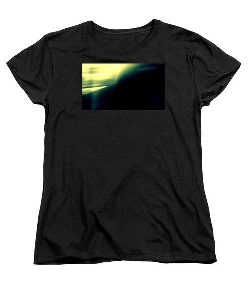 Presence Women's T-Shirt (Standard Cut)