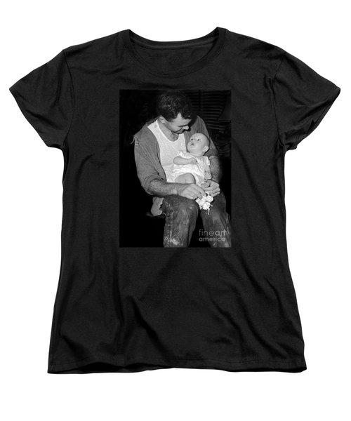 Women's T-Shirt (Standard Cut) featuring the photograph Princess by Roger Rockefeller