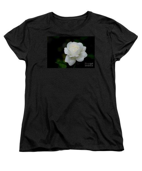 Pure Heaven Women's T-Shirt (Standard Cut) by Living Color Photography Lorraine Lynch