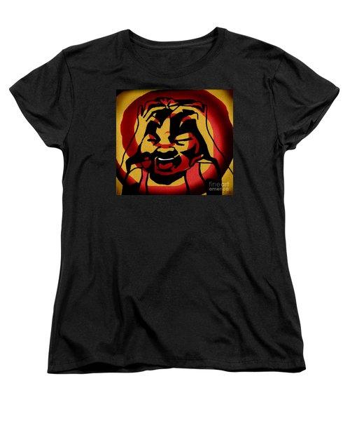 Rage Women's T-Shirt (Standard Cut) by Samantha Geernaert