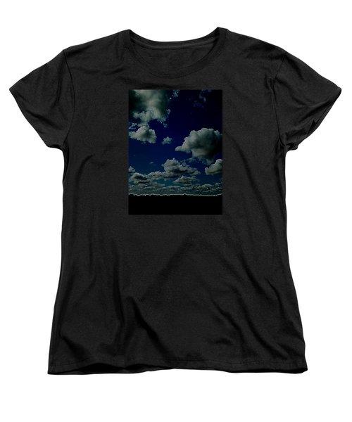 Regret Women's T-Shirt (Standard Cut) by Jeff Iverson