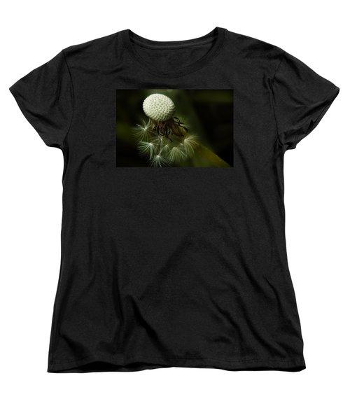 Life Is Short Women's T-Shirt (Standard Cut) by Michael Eingle