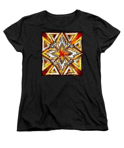 Return Women's T-Shirt (Standard Cut)