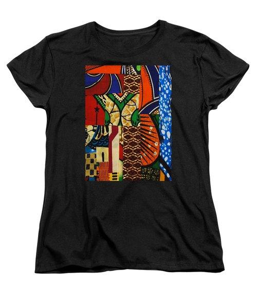 Riverbank Women's T-Shirt (Standard Cut)