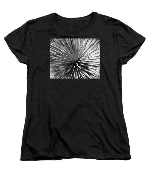 Sapphire Skies 2 Women's T-Shirt (Standard Cut) by Ellen Henneke