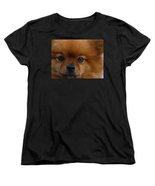 Shadow Women's T-Shirt (Standard Cut) by Greg Patzer