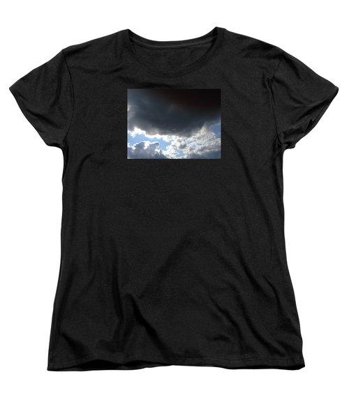 Skeleton Key Women's T-Shirt (Standard Cut) by Jeff Iverson