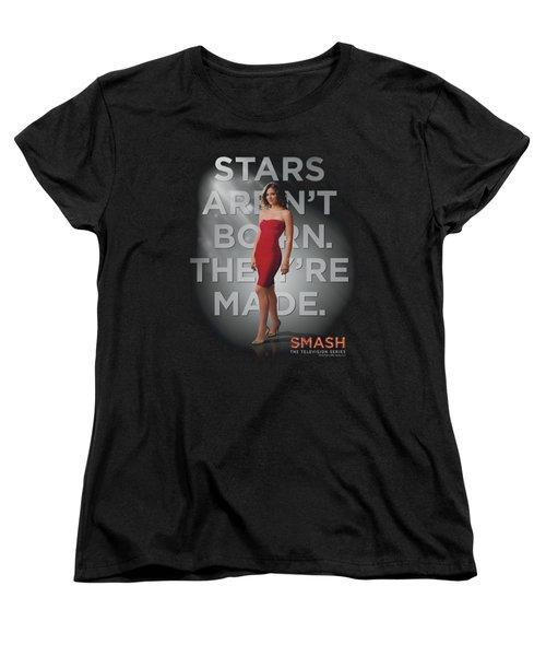 Smash - Made Women's T-Shirt (Standard Cut) by Brand A