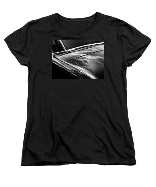 Smooth Women's T-Shirt (Standard Cut) by John Hansen