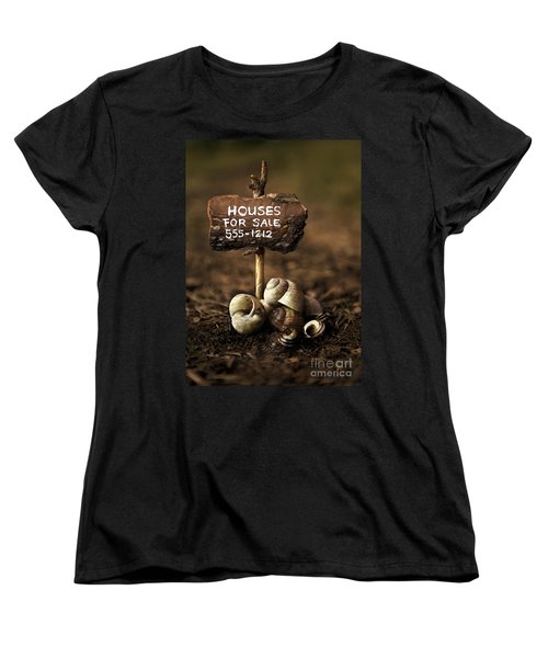Special Offer Women's T-Shirt (Standard Cut) by Jaroslaw Blaminsky