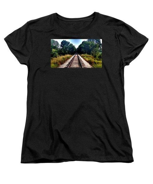 Take Me Home Women's T-Shirt (Standard Cut)