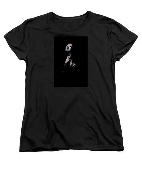 The Dark Witch Women's T-Shirt (Standard Cut)
