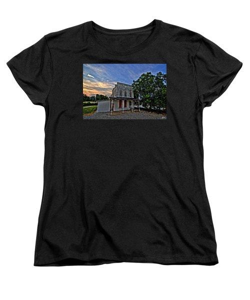 The Ol' Cotton Office Women's T-Shirt (Standard Cut)