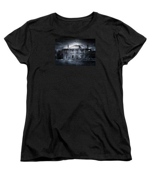 Tcm #9  Women's T-Shirt (Standard Cut) by Trish Mistric