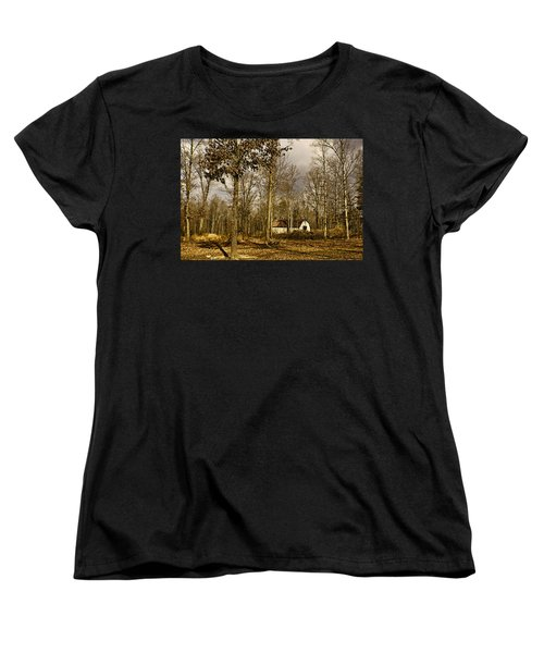 Timeless Women's T-Shirt (Standard Cut) by Swank Photography