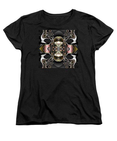 Uncertain Committments Women's T-Shirt (Standard Cut)