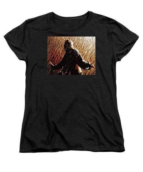 When That Moment Arrives Women's T-Shirt (Standard Cut) by Joe Misrasi
