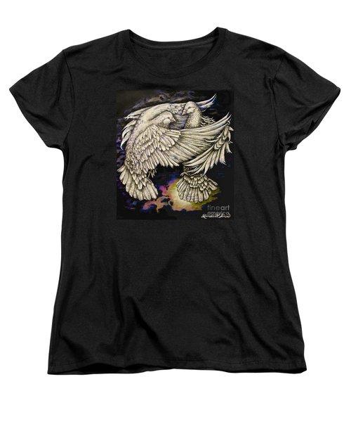 Whites Women's T-Shirt (Standard Cut)