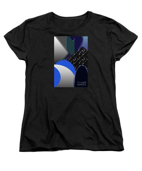 Women's T-Shirt (Standard Cut) featuring the photograph Wise Bestowment by Tina M Wenger