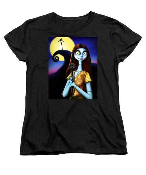 Wish Women's T-Shirt (Standard Cut)