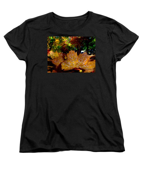 Year After Year Women's T-Shirt (Standard Cut) by Greg Patzer
