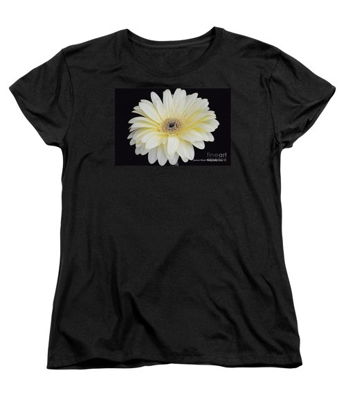 Women's T-Shirt (Standard Cut) featuring the photograph You Are Loved by Jeannie Rhode