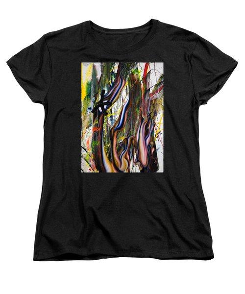 Innocent Bones Women's T-Shirt (Standard Cut) by Sheridan Furrer