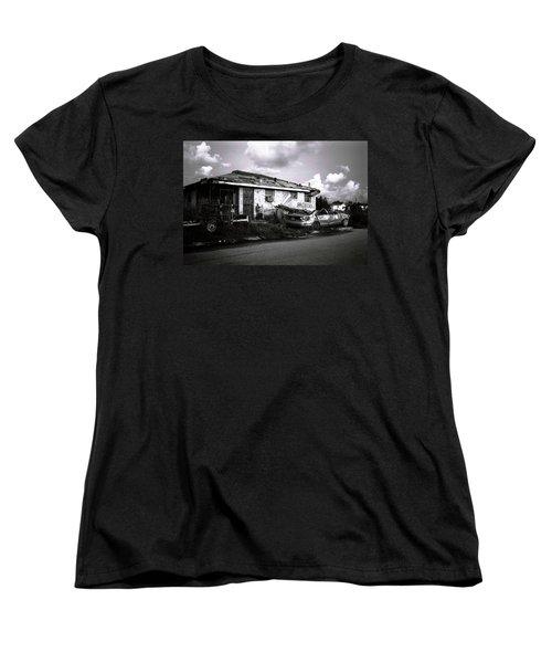 Baghdad Women's T-Shirt (Standard Cut)