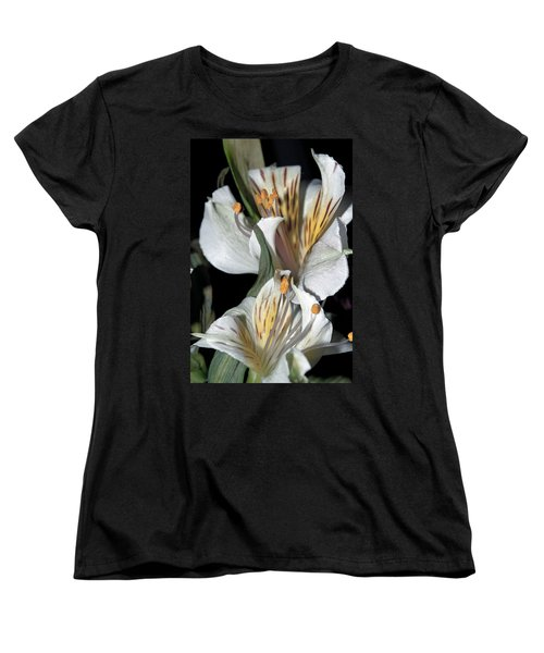 Women's T-Shirt (Standard Cut) featuring the photograph Beauty Untold by Tikvah's Hope