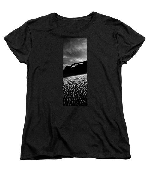 Best Of 2 Parks Women's T-Shirt (Standard Cut) by Brian Duram