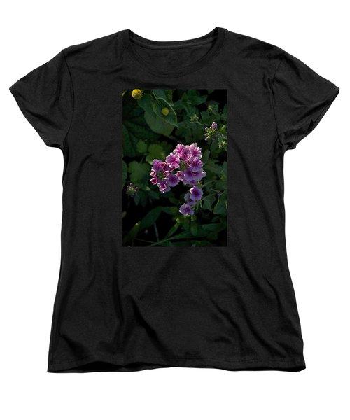Women's T-Shirt (Standard Cut) featuring the photograph Dark by Joseph Yarbrough