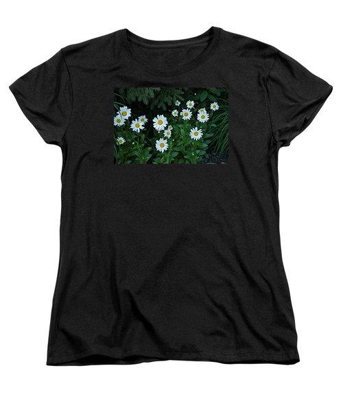 Women's T-Shirt (Standard Cut) featuring the photograph Eyes by Joseph Yarbrough