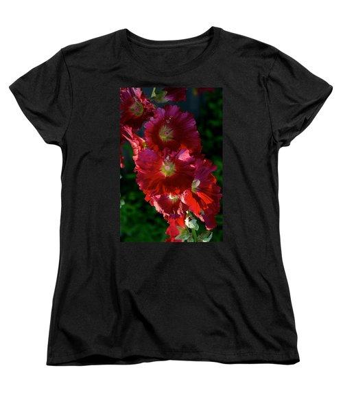 Women's T-Shirt (Standard Cut) featuring the photograph Fertile by Joseph Yarbrough