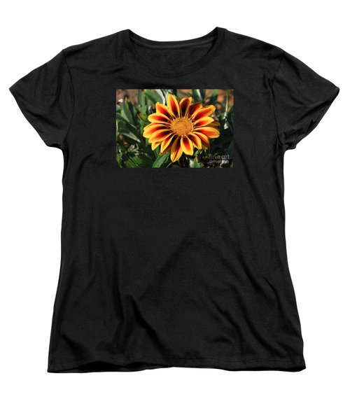 Gorgeous Beauty Women's T-Shirt (Standard Cut) by Fotosas Photography