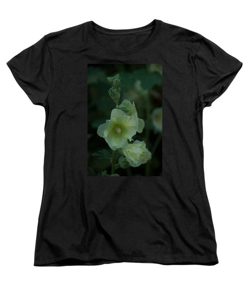 Women's T-Shirt (Standard Cut) featuring the photograph Lime by Joseph Yarbrough
