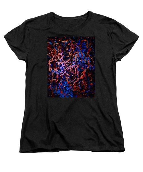 Midnight Women's T-Shirt (Standard Cut)