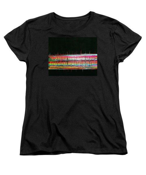 Muzak Women's T-Shirt (Standard Cut)