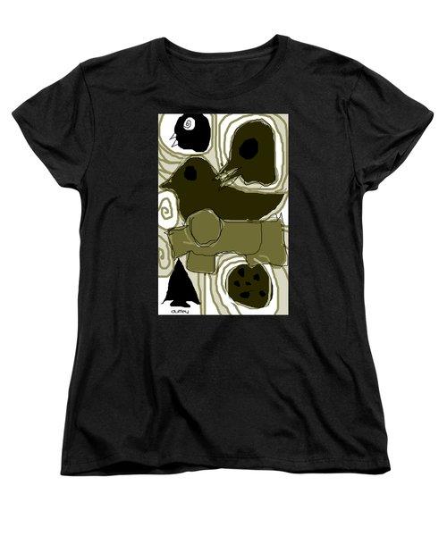 Poverty Point 1 Women's T-Shirt (Standard Cut)