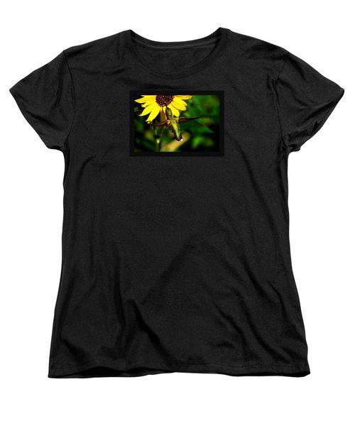 Saturday Morning Women's T-Shirt (Standard Cut) by Susanne Still