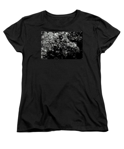 Serene Women's T-Shirt (Standard Cut) by Jeanette C Landstrom