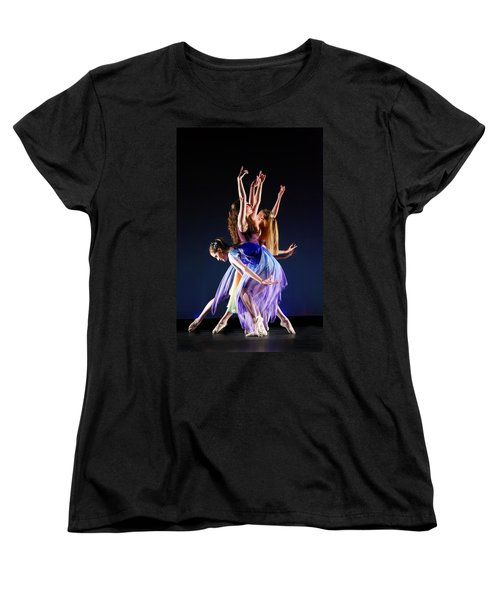 Spring Awaking Women's T-Shirt (Standard Cut) by KG Thienemann