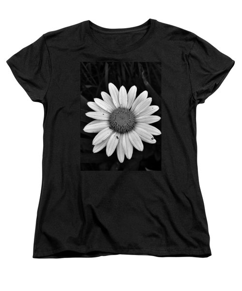 Women's T-Shirt (Standard Cut) featuring the photograph Sunshine by Janice Spivey