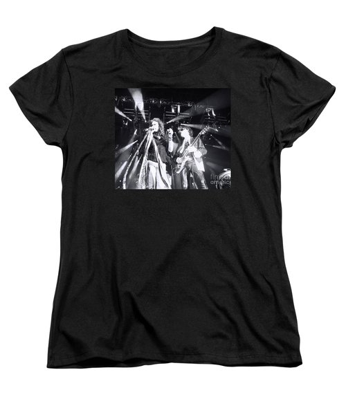 The Boyz Women's T-Shirt (Standard Cut) by Traci Cottingham