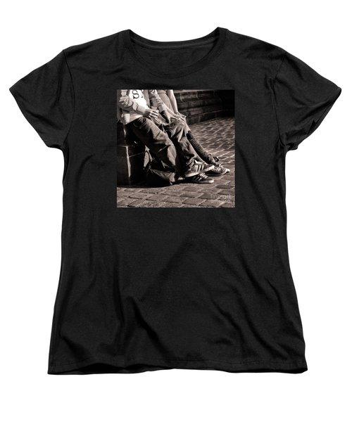 Togetherness Women's T-Shirt (Standard Cut)