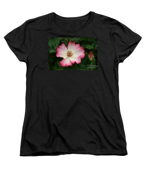 Windmill Women's T-Shirt (Standard Cut) by Living Color Photography Lorraine Lynch